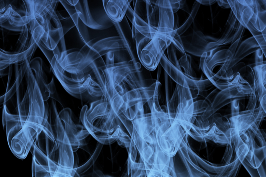 Elegant New Smoke Background example image 1