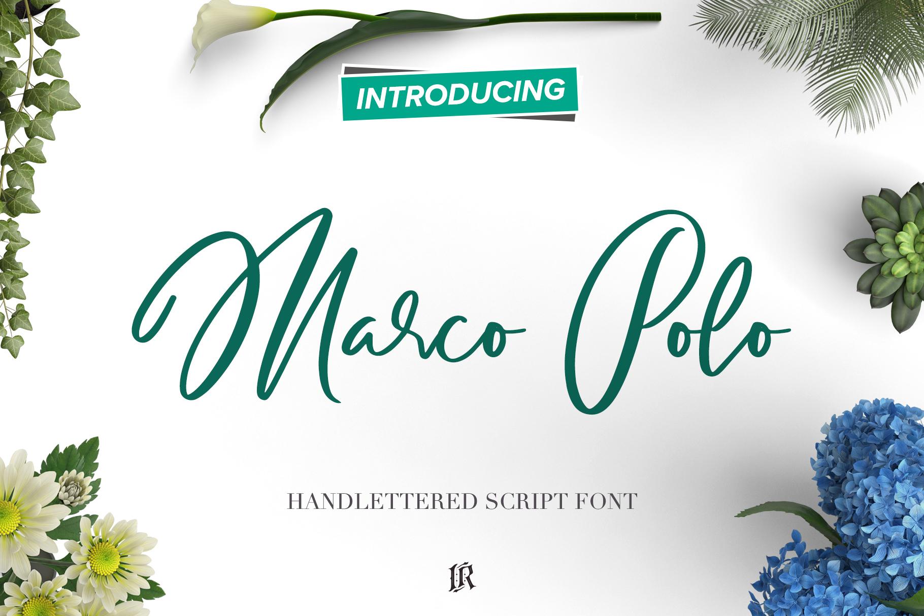 Marco Polo Script example image 1