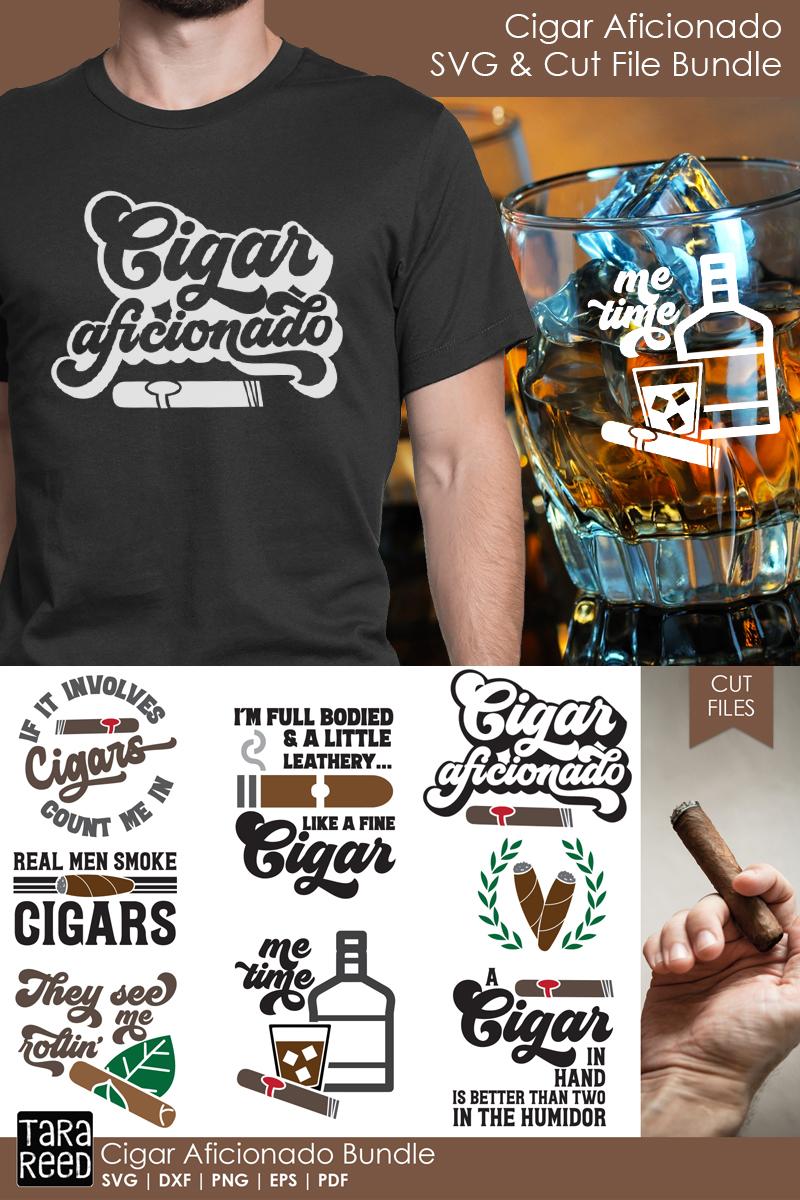 Cigar Aficionado Bundle example image 2