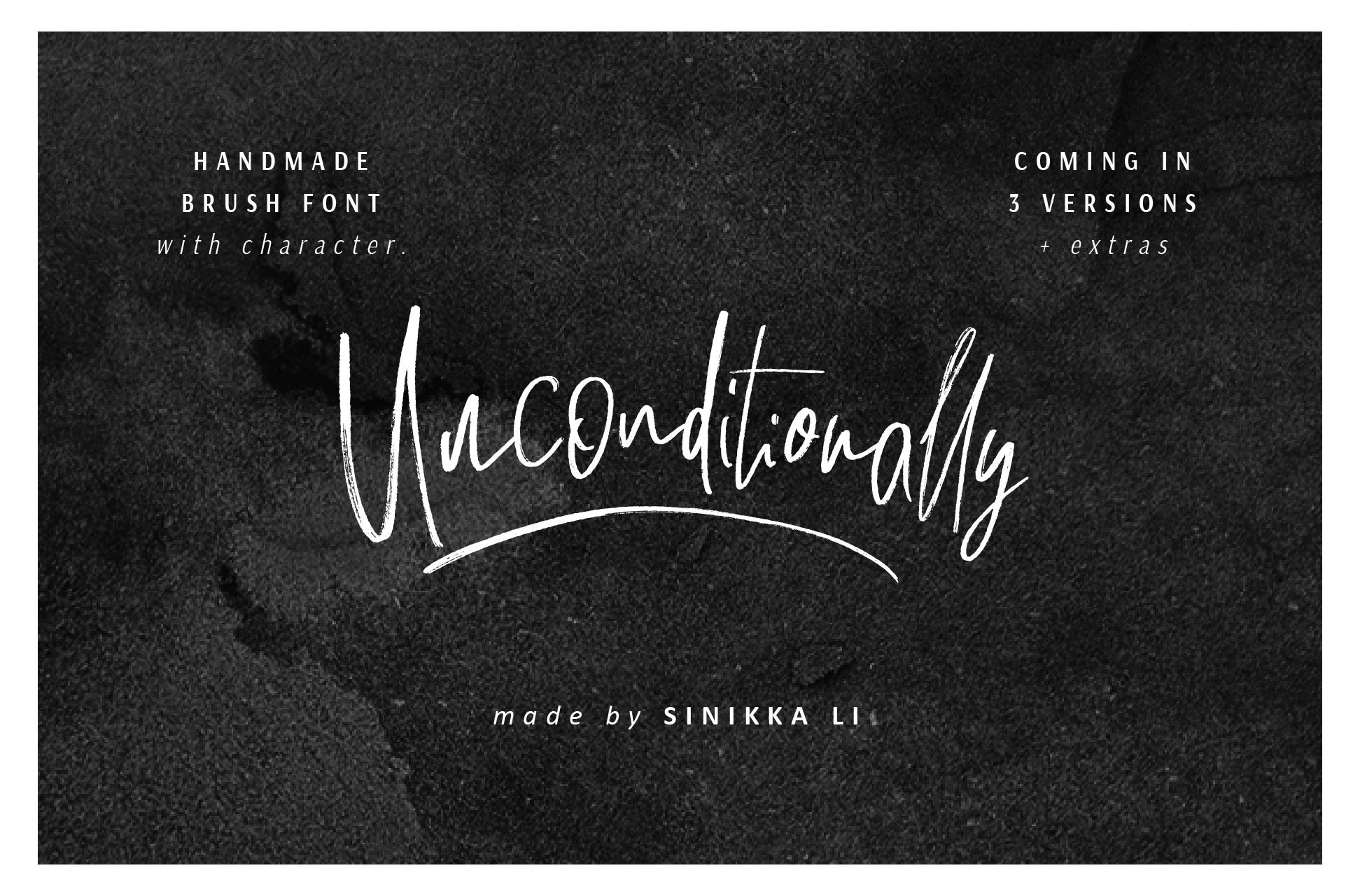 Unconditionally | Signature Script example image 1
