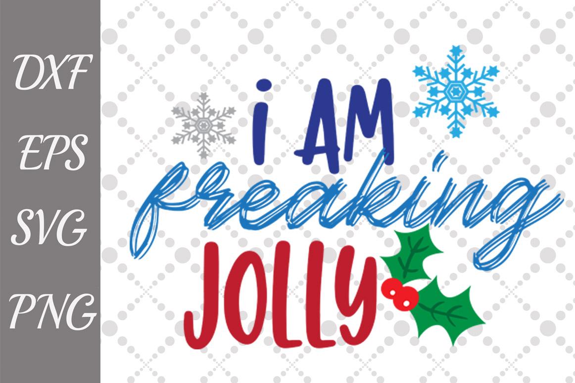 Bundle Christmas Quotes Svg, FUNNY CHRISTMAS SVG,Holiday Svg example image 9