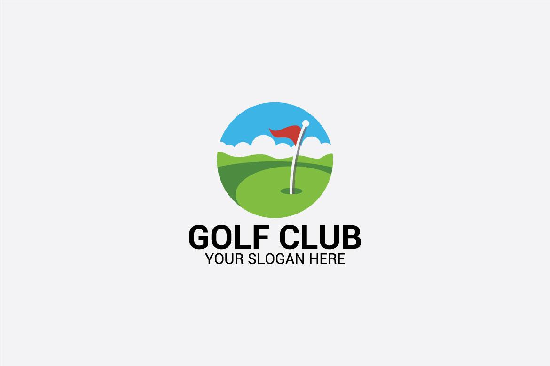 golf logos example image 4