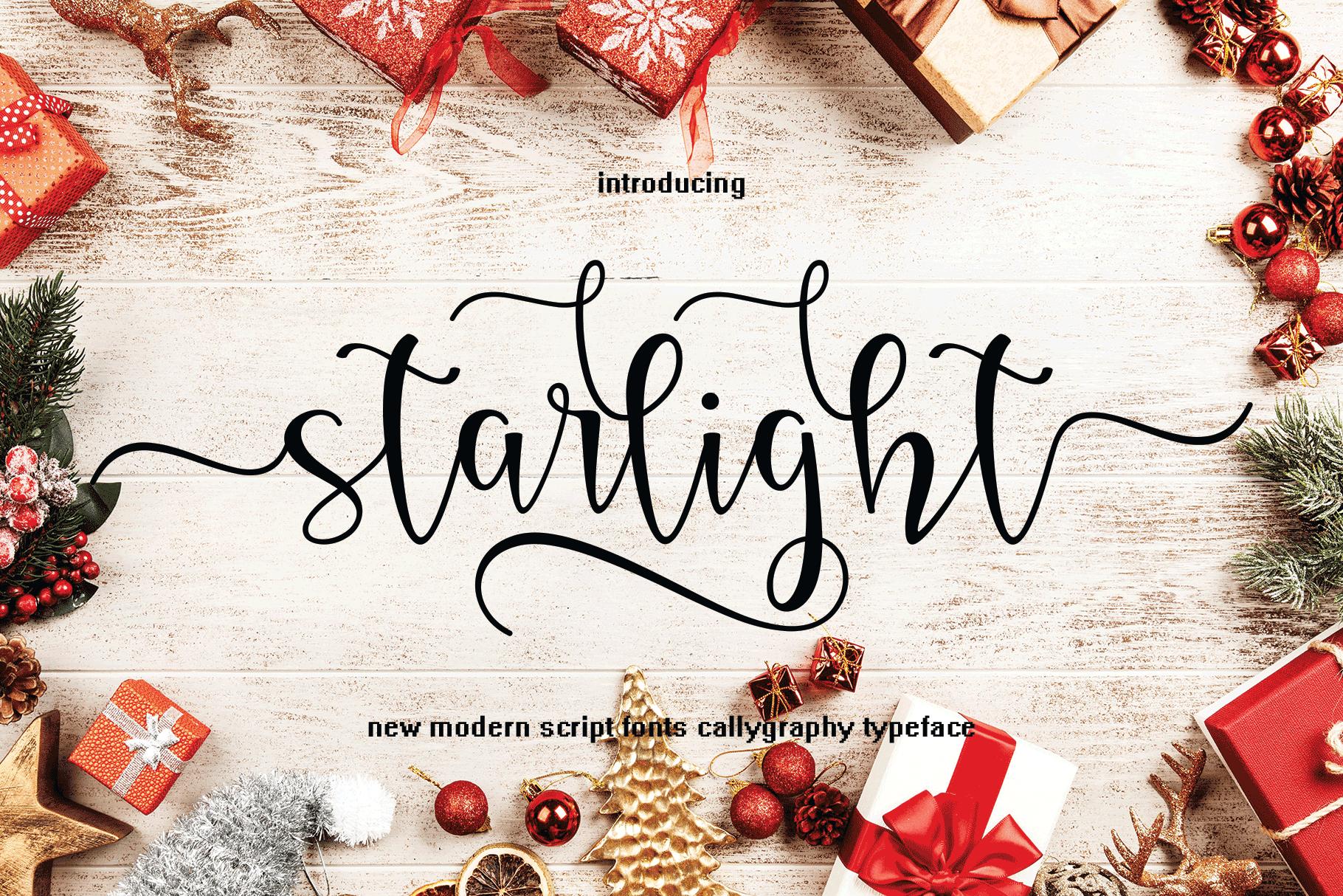 starlight example image 6