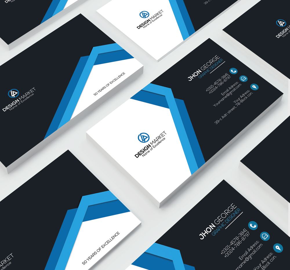 Business Cards Templates example image 4