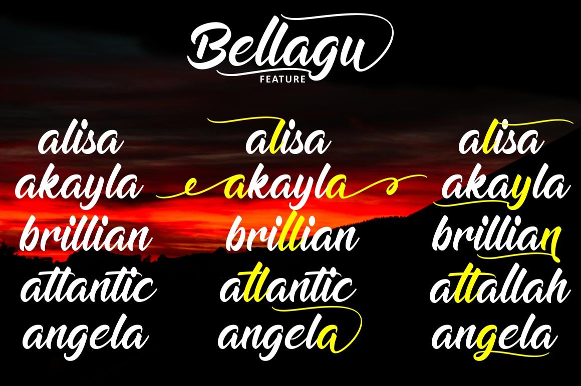 Bellagu example image 5