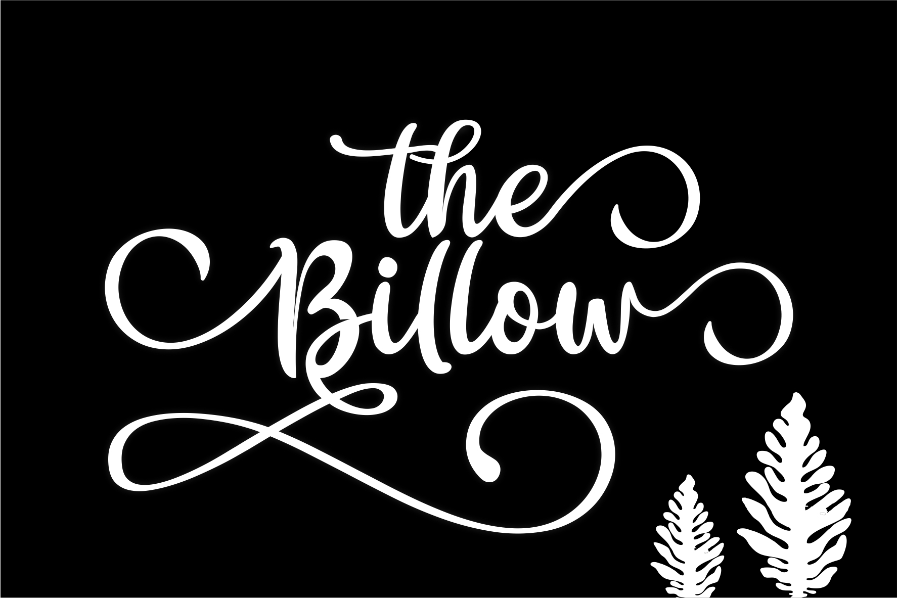 The Billow example image 1