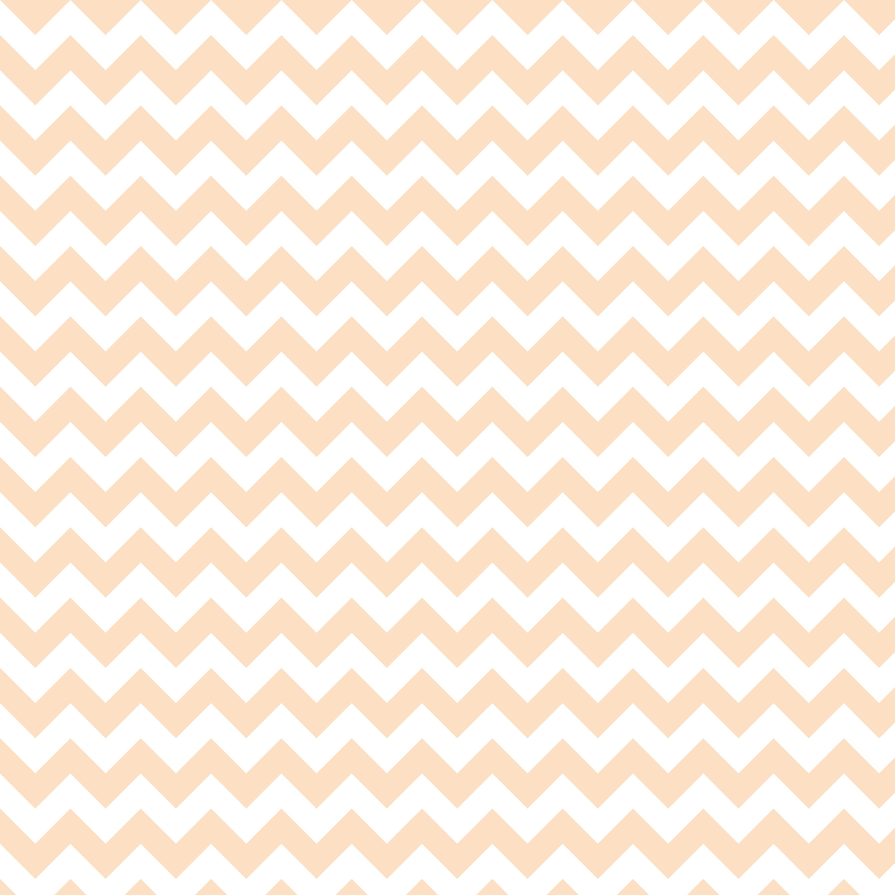 Pastel Chevron Digital Paper-Seamless example image 3