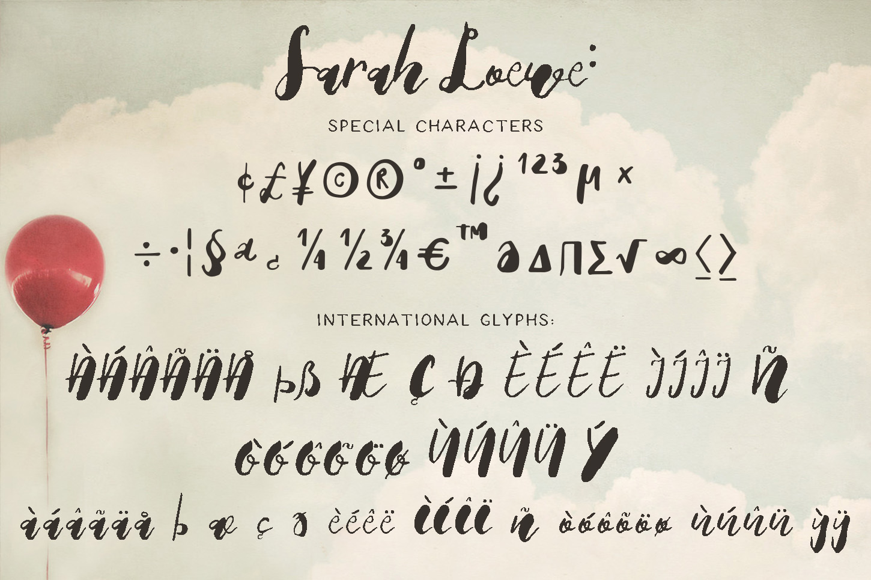 Sarah Loewe example image 7