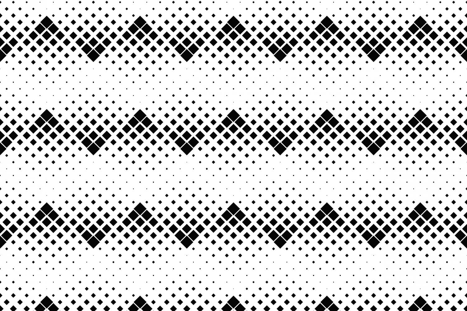 24 Seamless Square Patterns example image 6