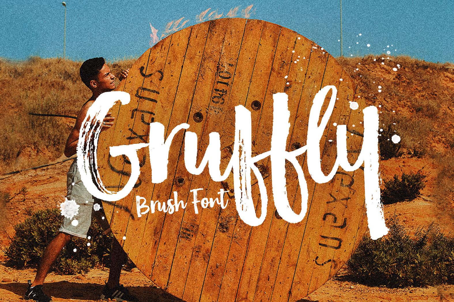 Gruffly example image 1