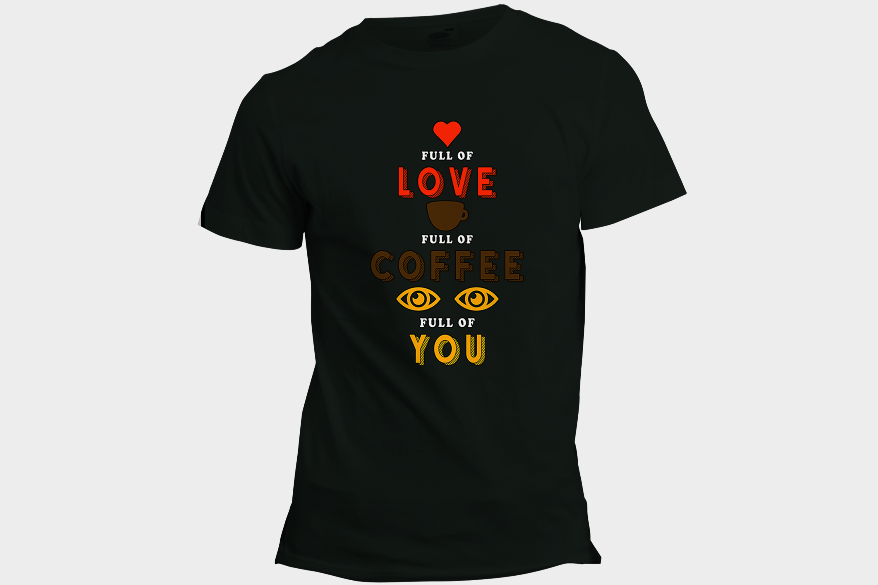 Love Coffee You example image 7