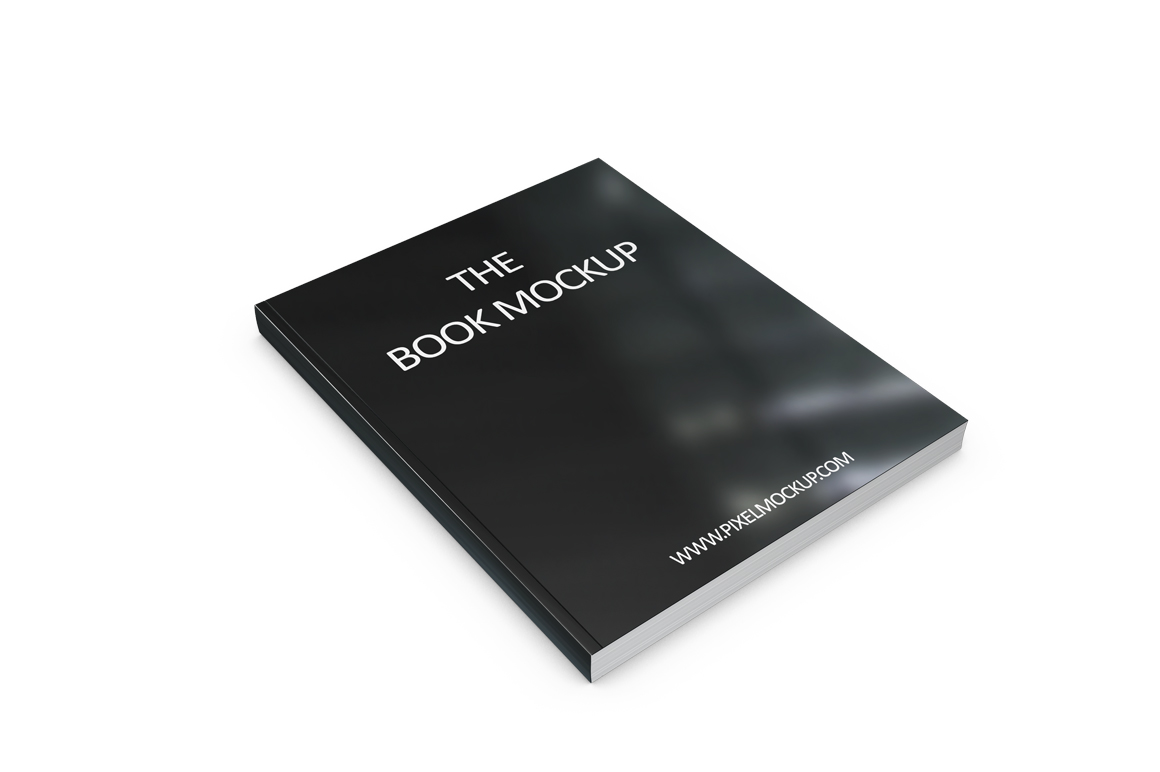 Student Book Mockup example image 13