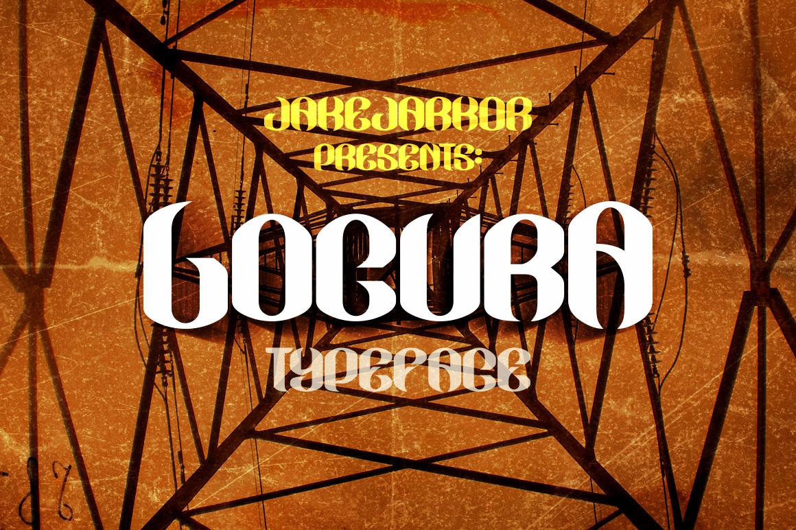 LOCURA example image 1