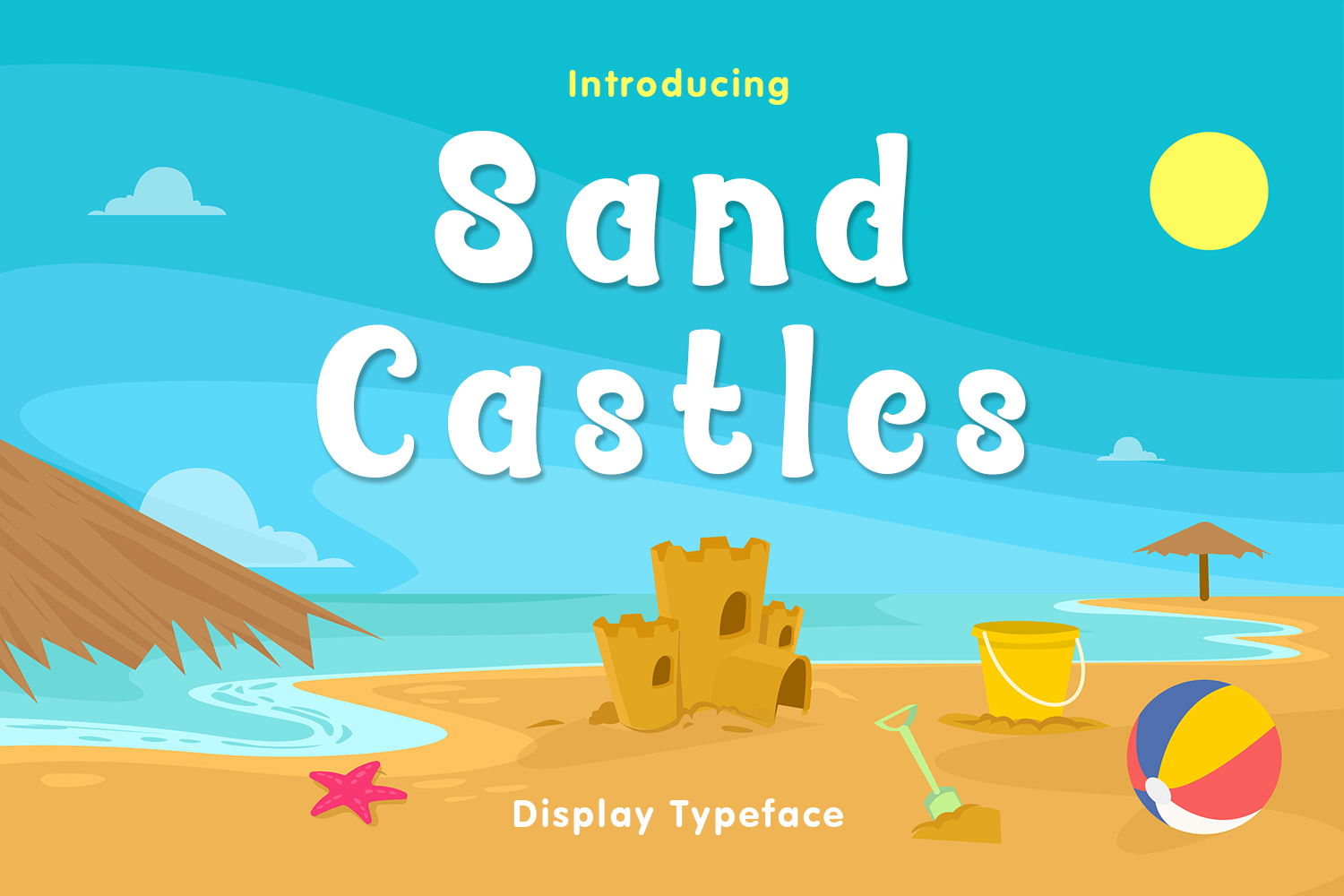 Sand Castles example image 1