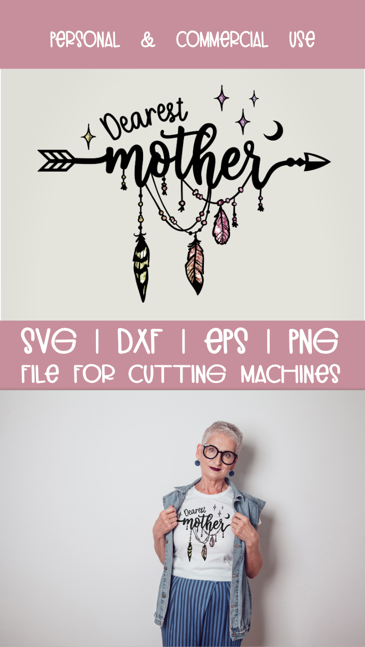 Dearest mother example image 3
