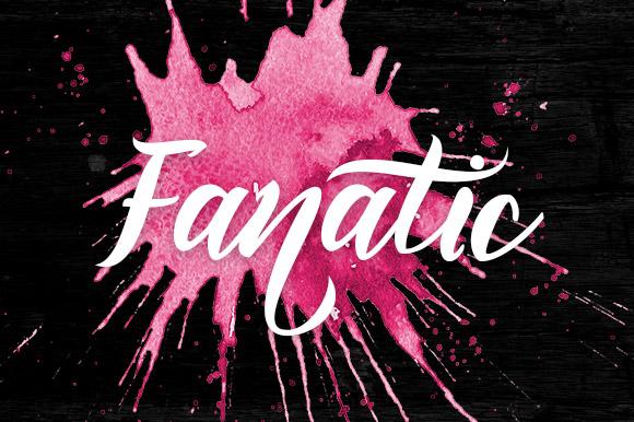 Fanatic example image 1