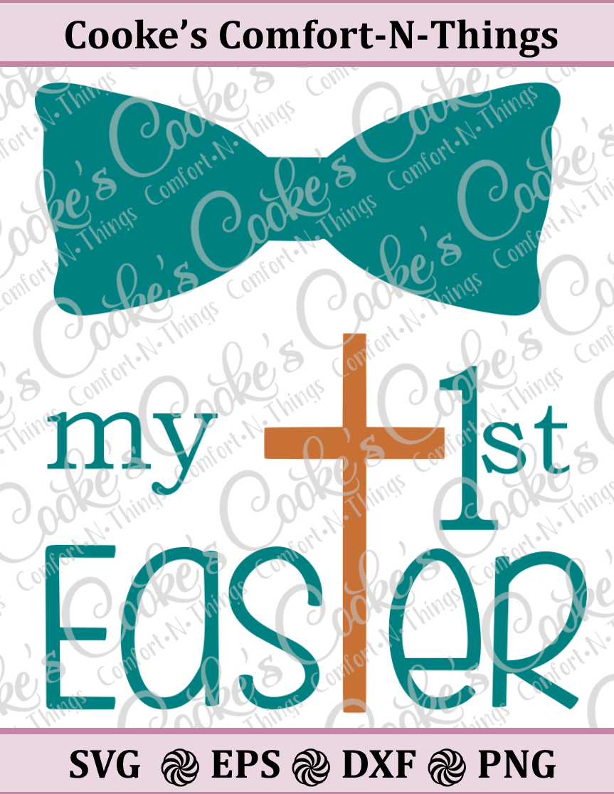 My First Easter example image 1