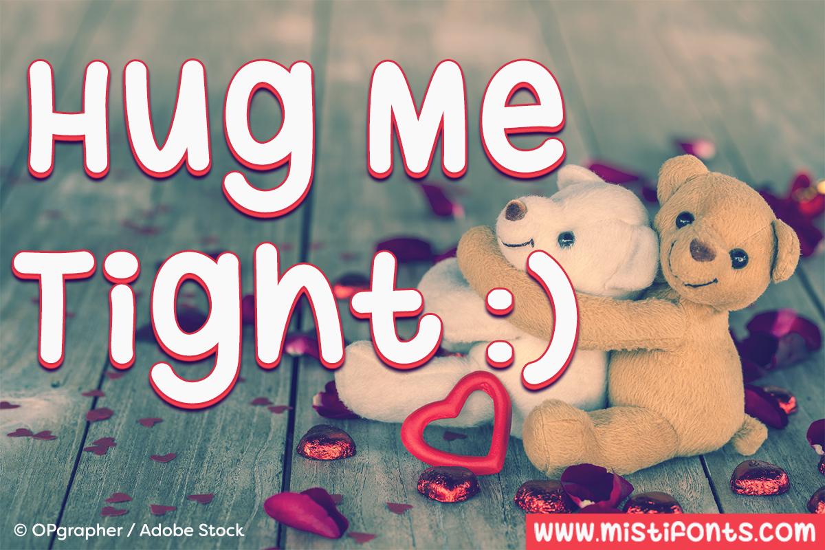 Hug Me Tight example image 1