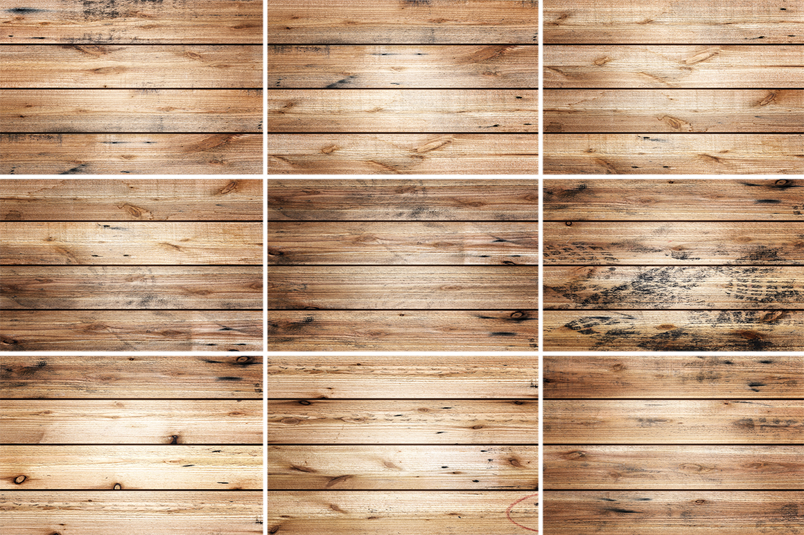 50 Wood Texture Background example image 4