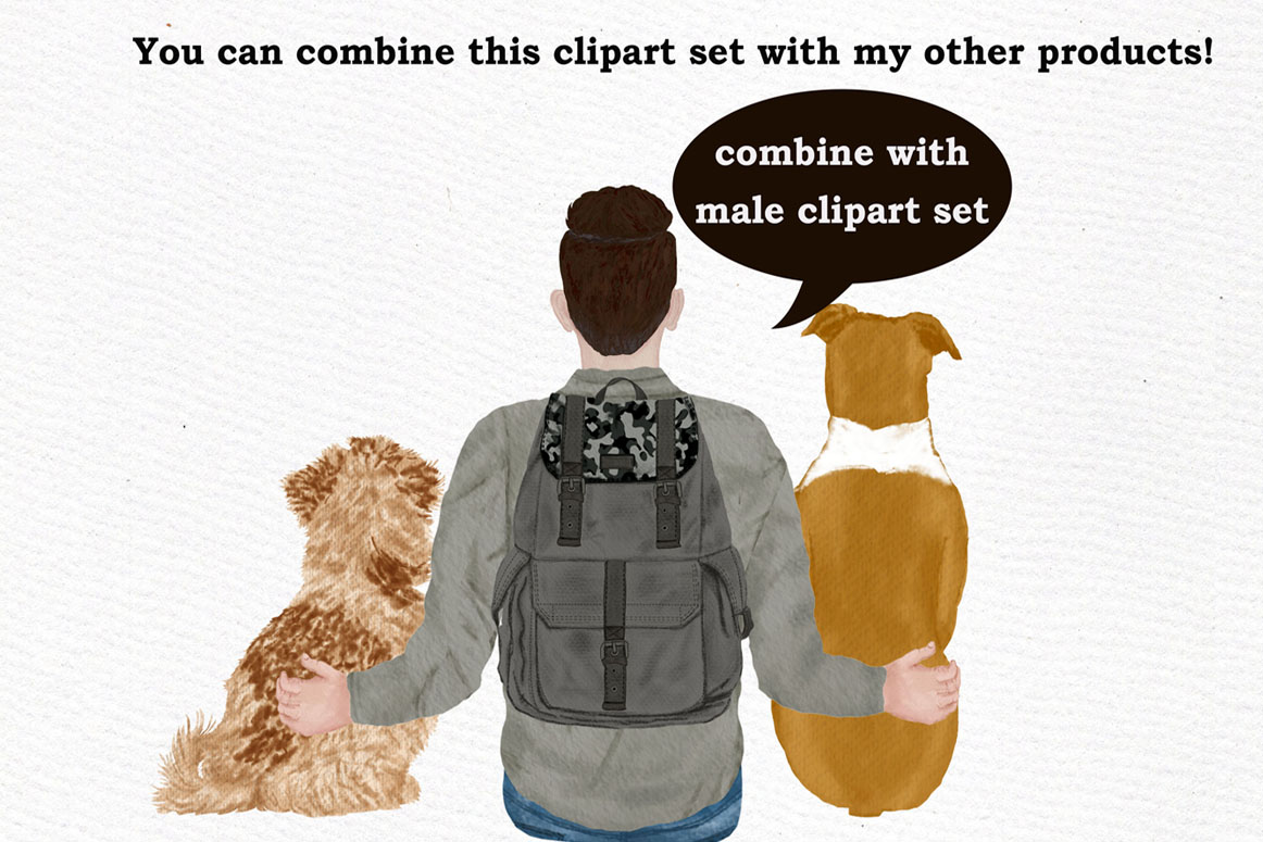 Dog Clipart, Dog breeds, Pet clipart,Puppies clipart Dog Png example image 9