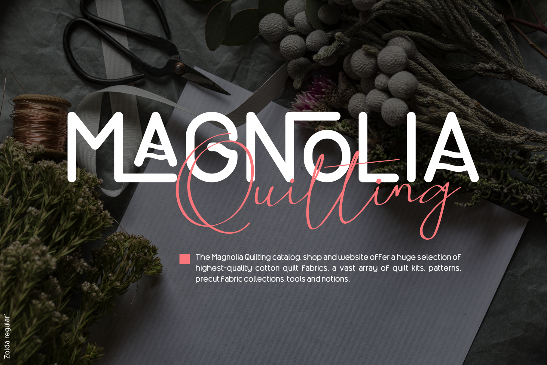 Zolda Signature Font Family | 7 FONTS example image 13