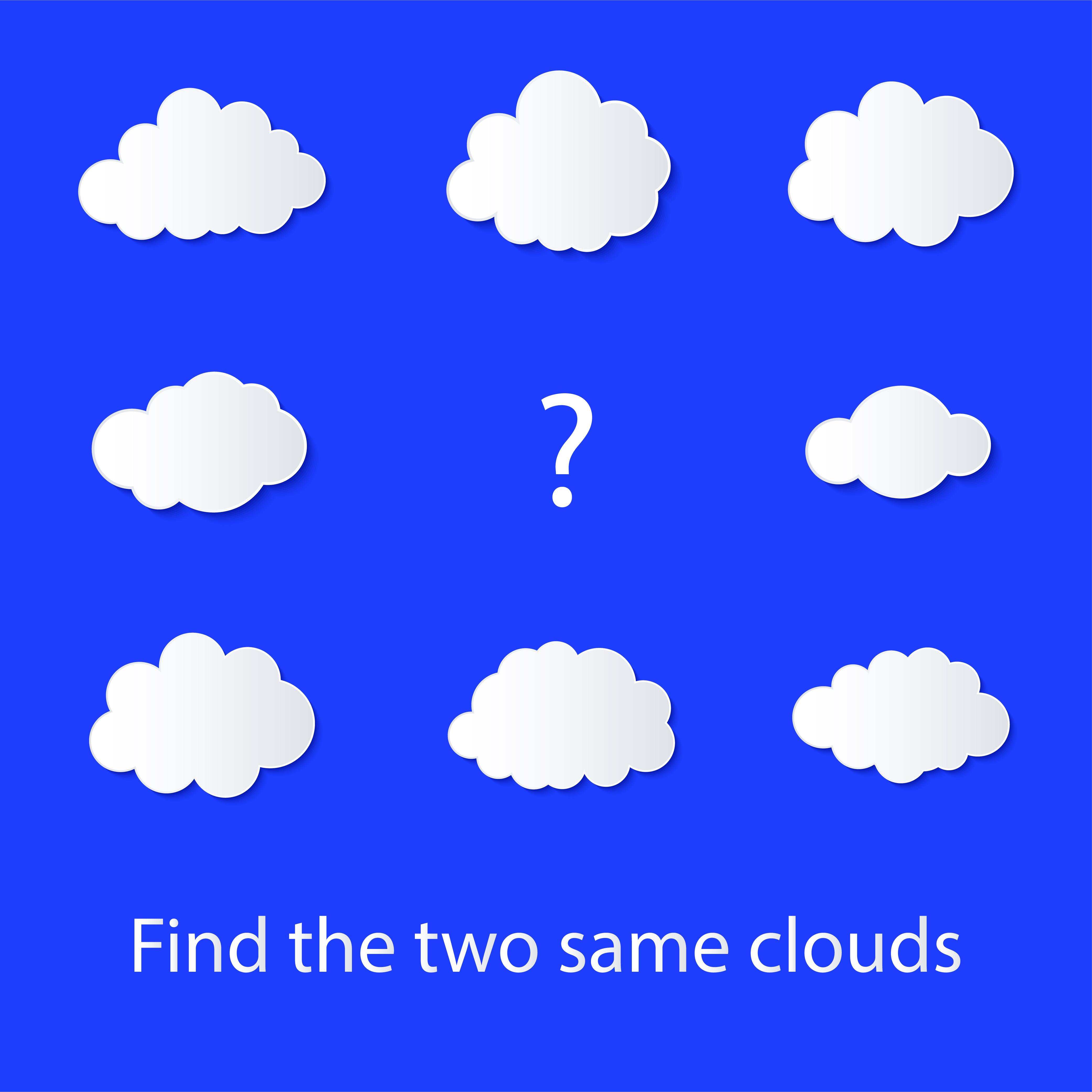 Easy preschool educational brainteasers set example image 3