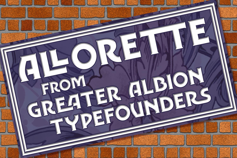 Allorette example image 1