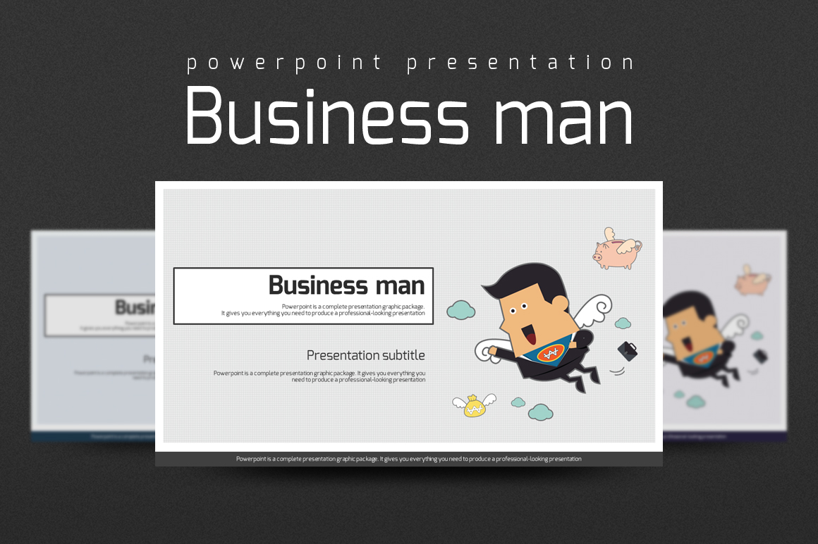 Business Skills PPT example image 1