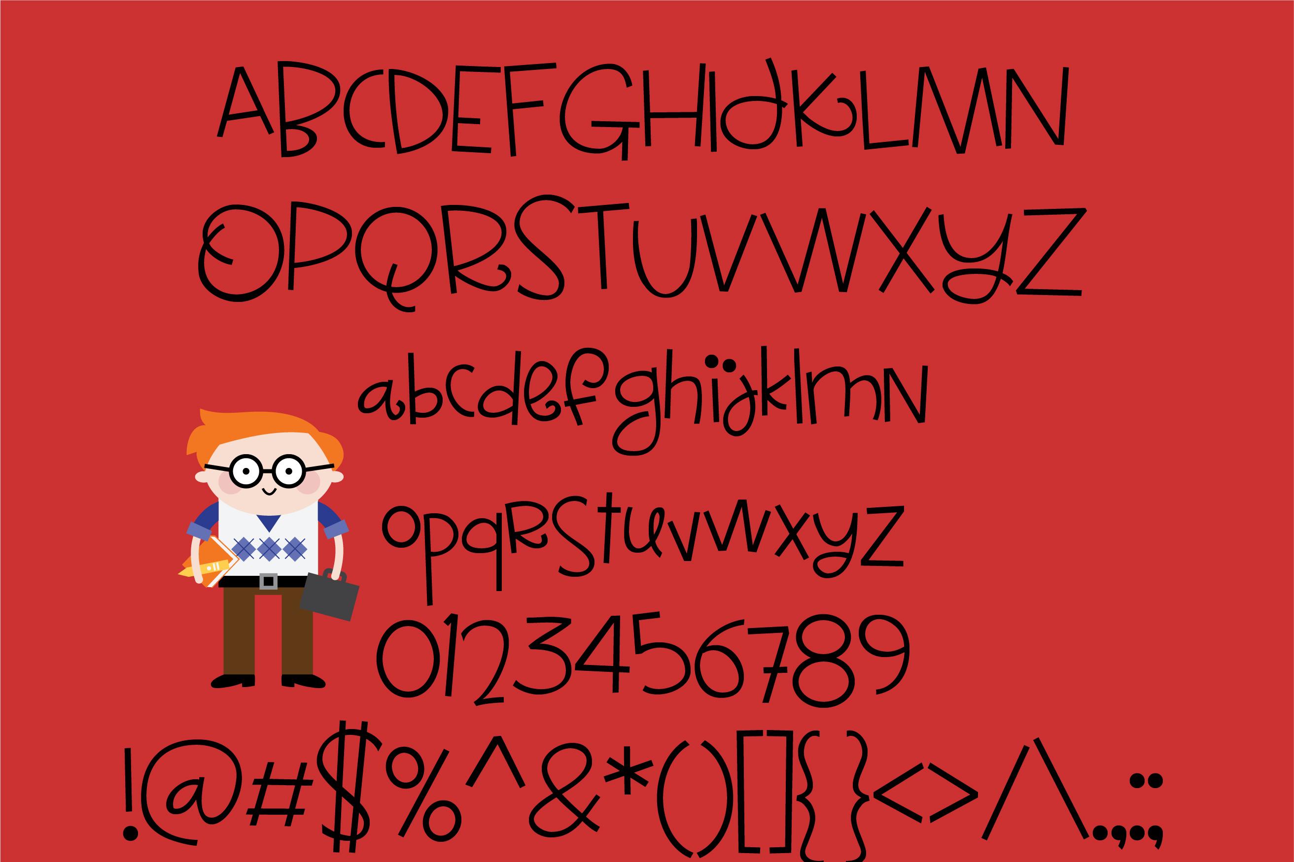 PN Jack Sans example image 5