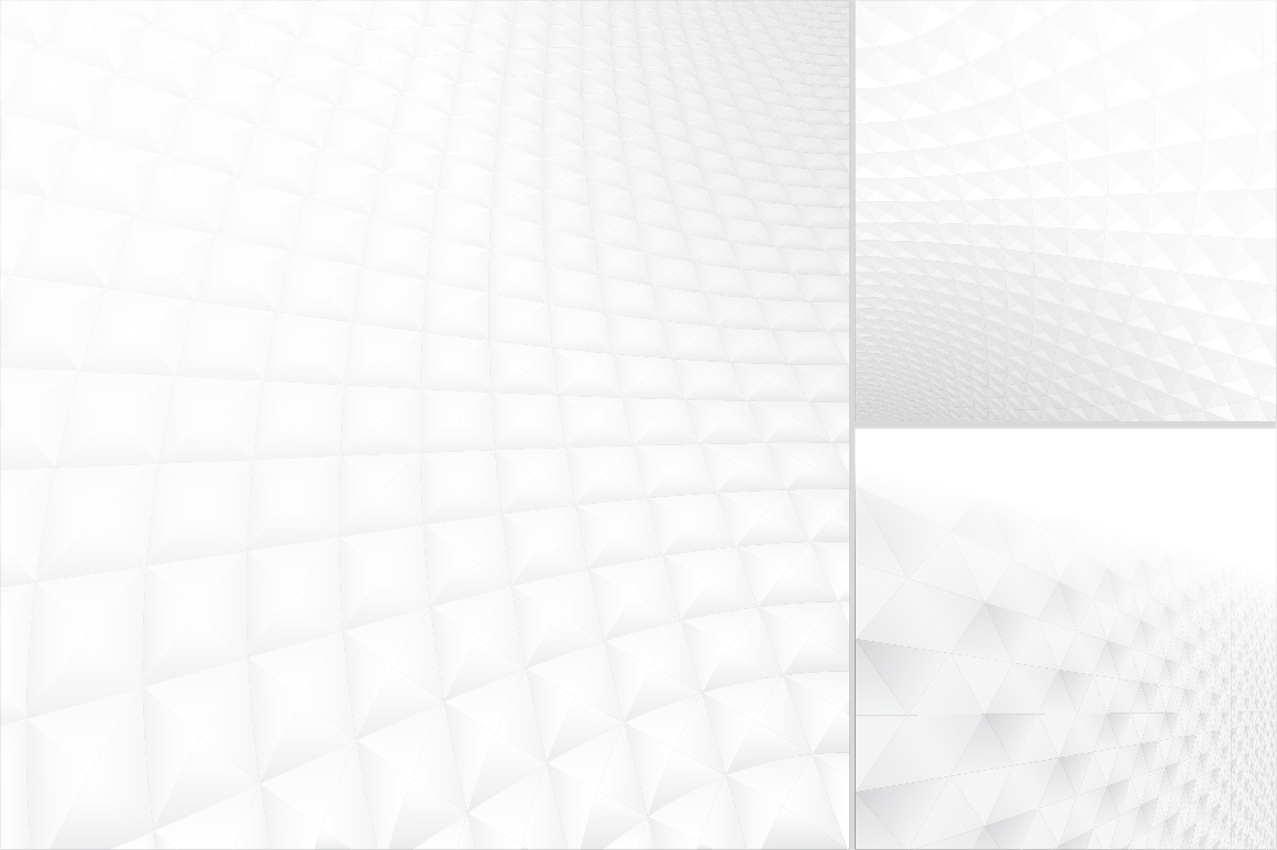 White Abstract Backgrounds. example image 5