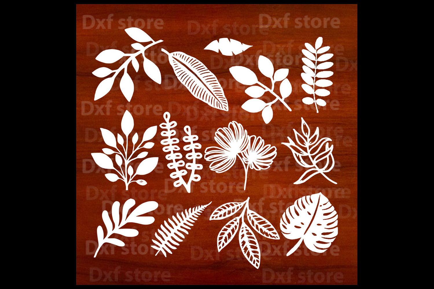 Leafs,Green leaf,Spring,Leaves example image 1
