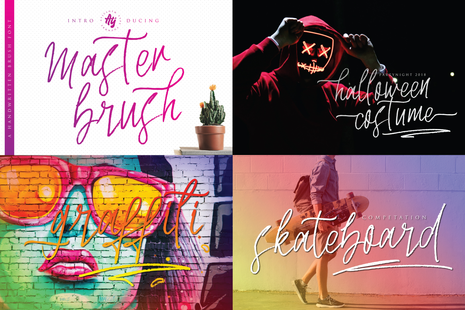 Best Font Collection - Limited Time example image 14