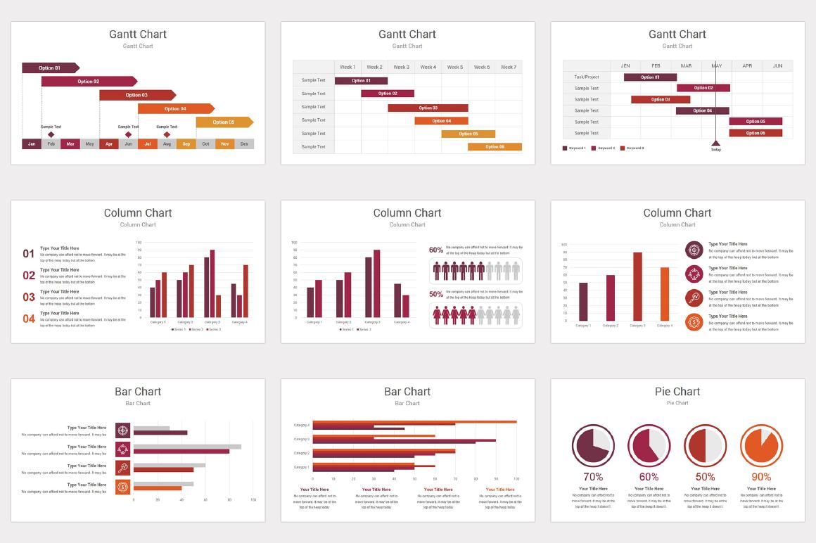 Varied multipurpose PowerPoint Presentation Template example image 18