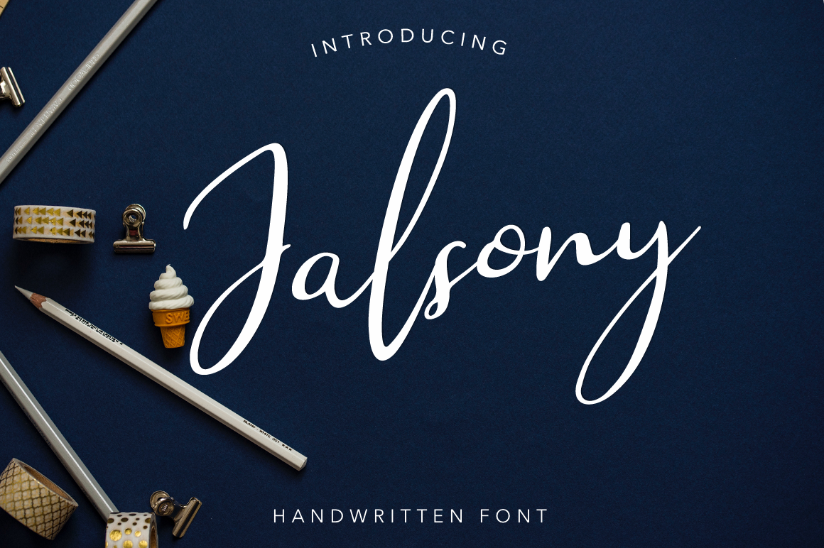 42 IN 1 NEW FONT BUNDLE example image 17