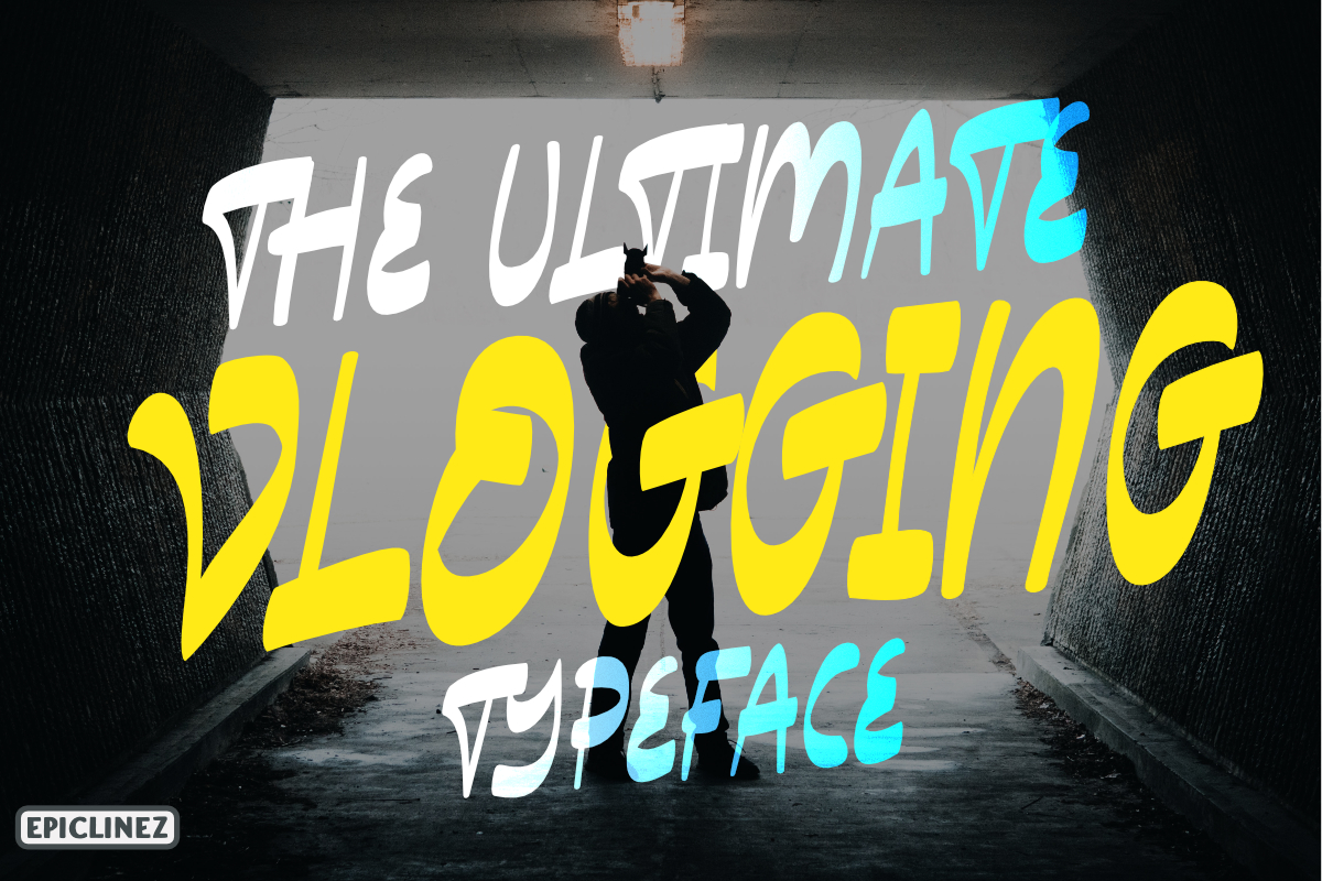 Vlogger example image 2