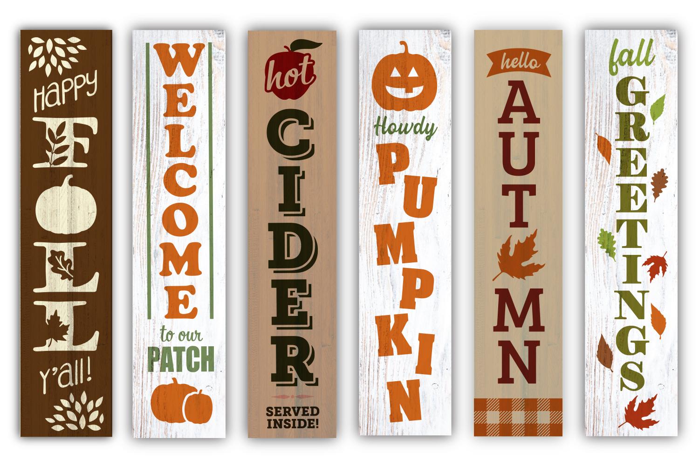 Fall Halloween Winter Christmas Mega bundle - SVG & more example image 3