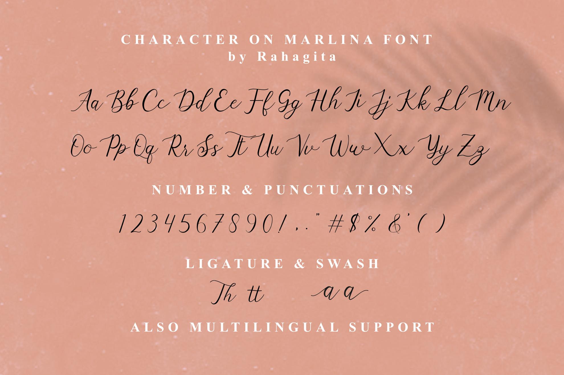 Marlina example image 4