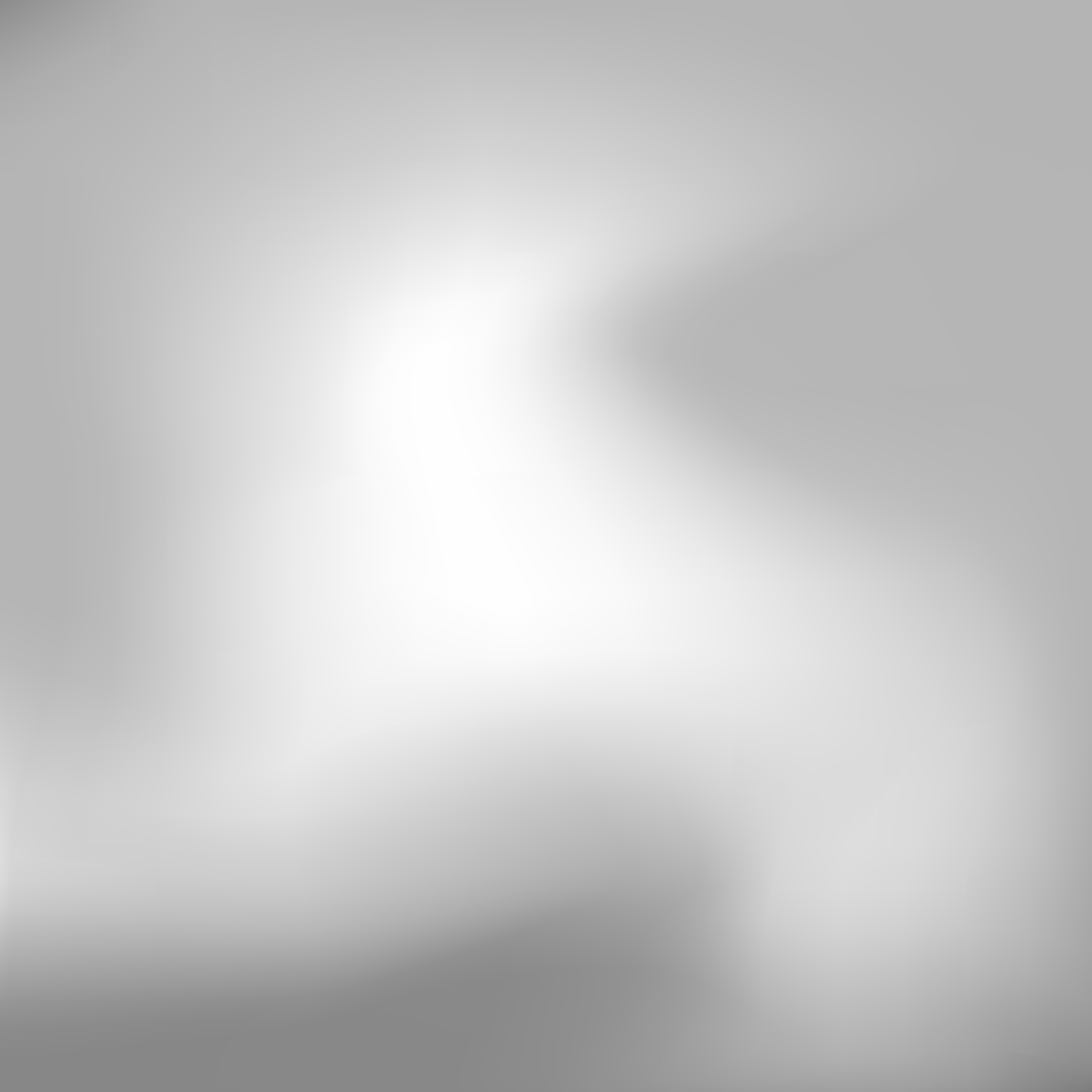 Blurred silver effect holographic gradient background example image 6