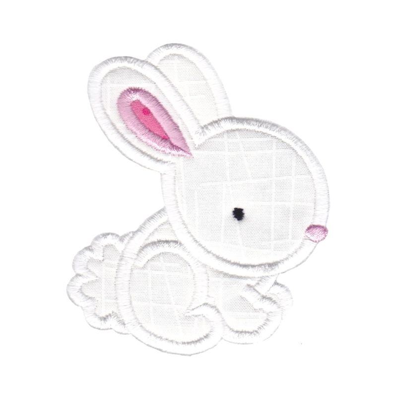 Easter Applique Too - 16 Machine Embroidery Designs example image 3