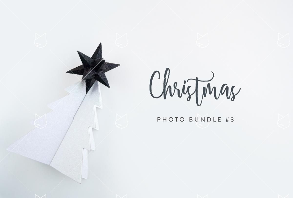 Christmas Photo Bundle #3 with FREE BONUS example image 7