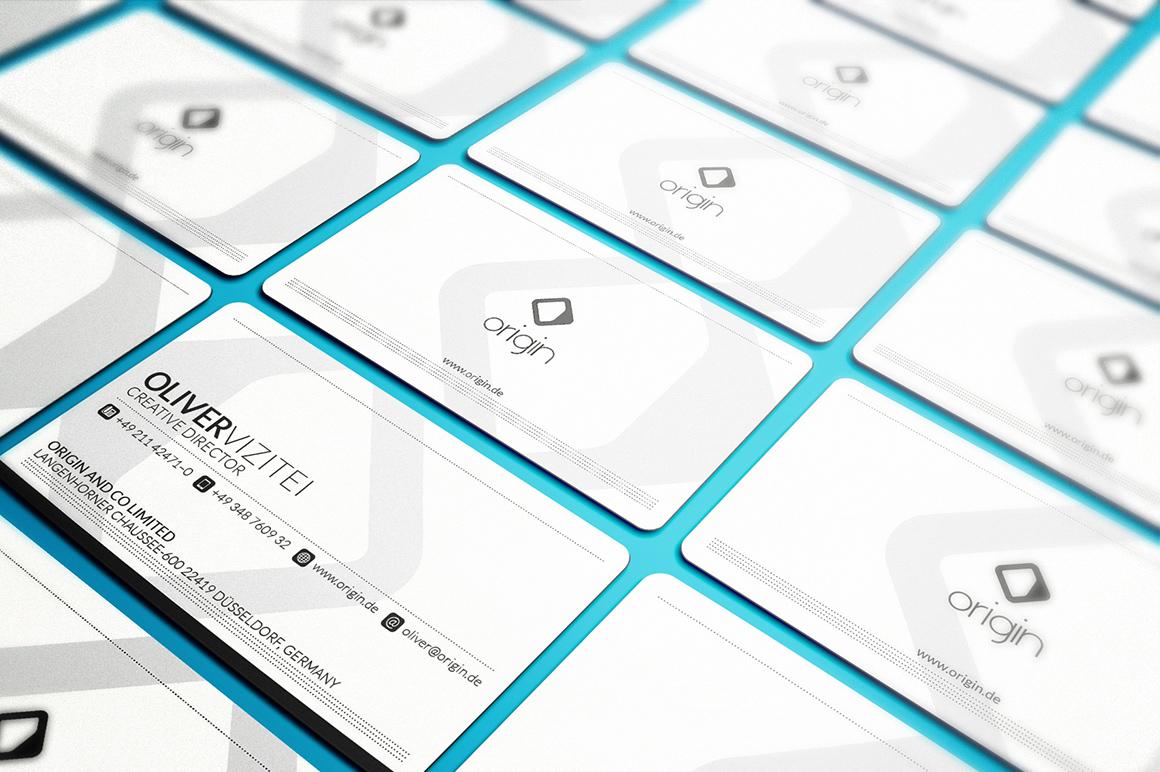 25 Business Cards Bundle - Vol 01 example image 21