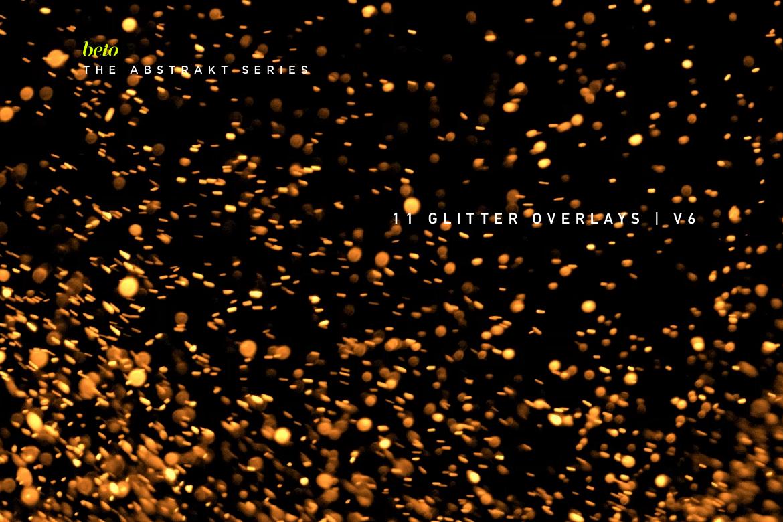 Glitter Overlays V6 example image 1