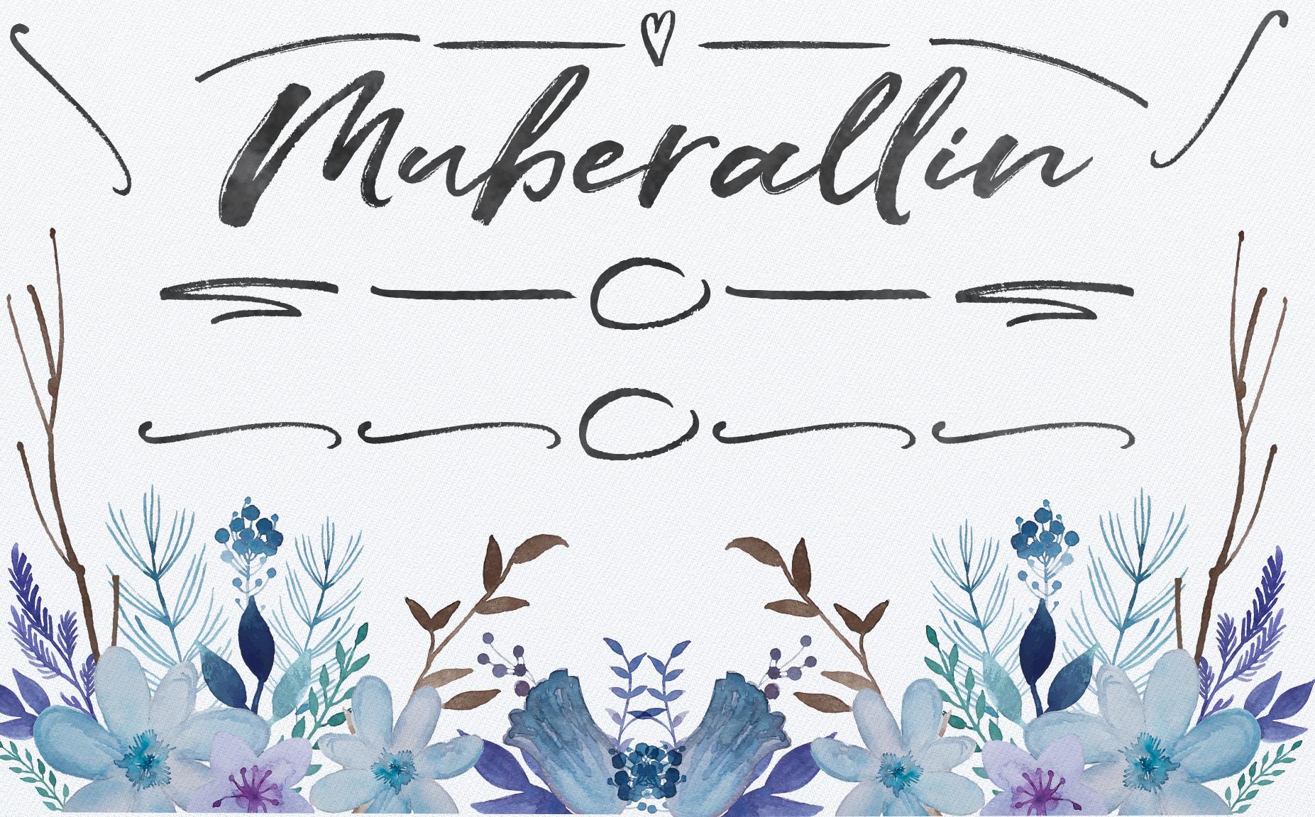 Muberallin example image 1