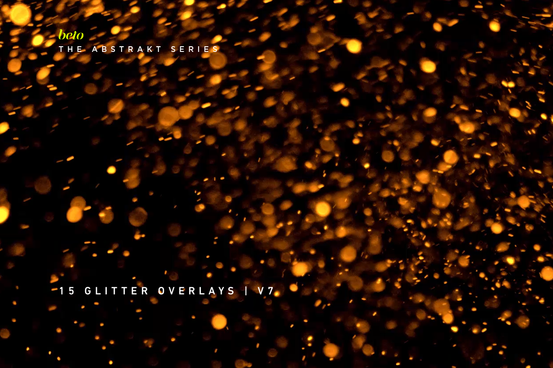 Glitter Overlays V7 example image 1