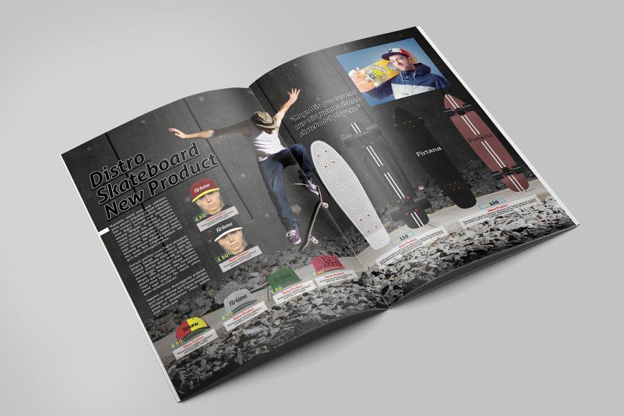 Firtana Magazines example image 10