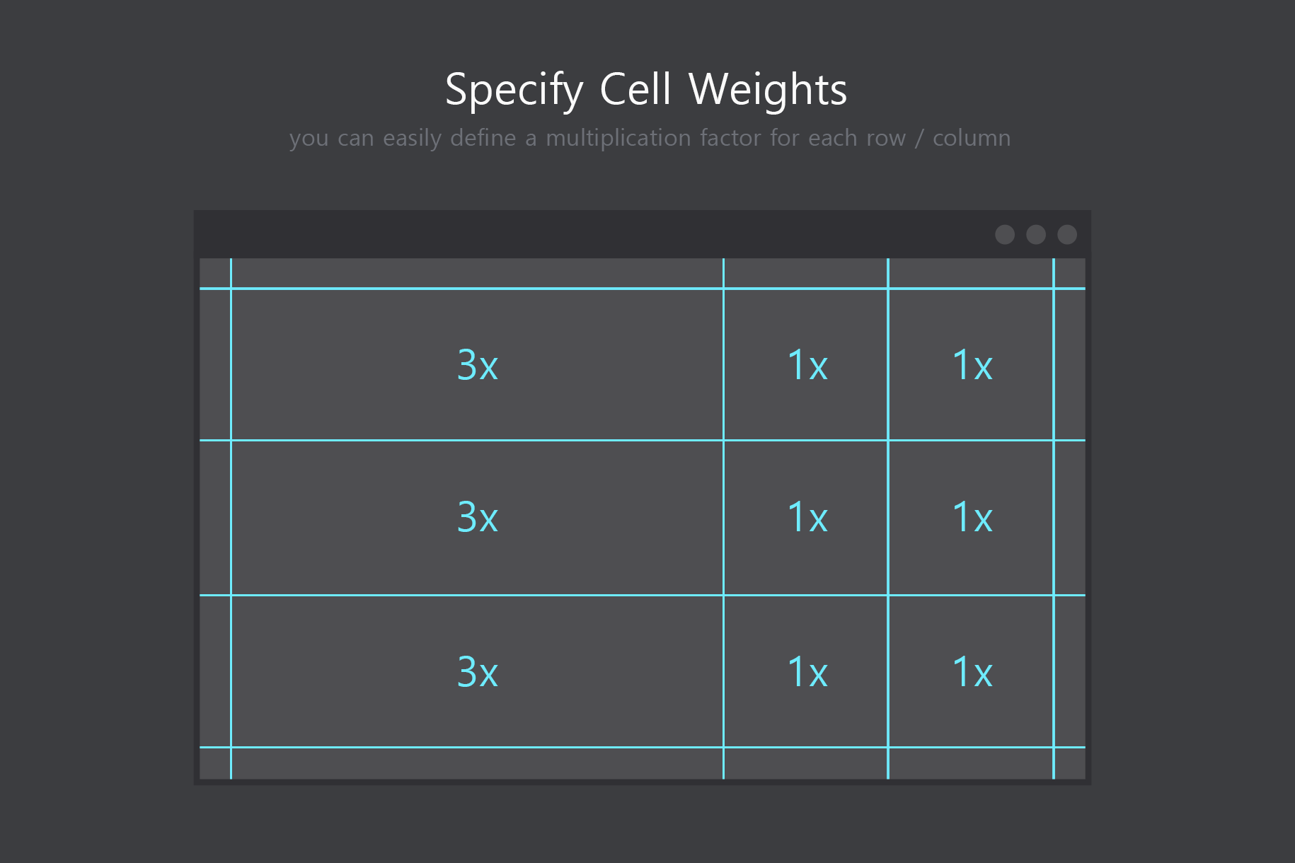 Better Grids - Layout Creation Kit example image 8