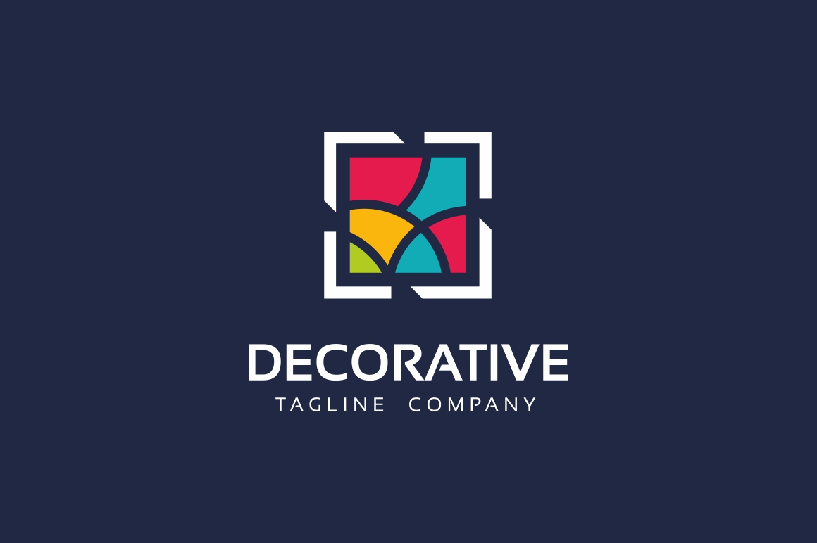 Home Decorate Logo example image 2