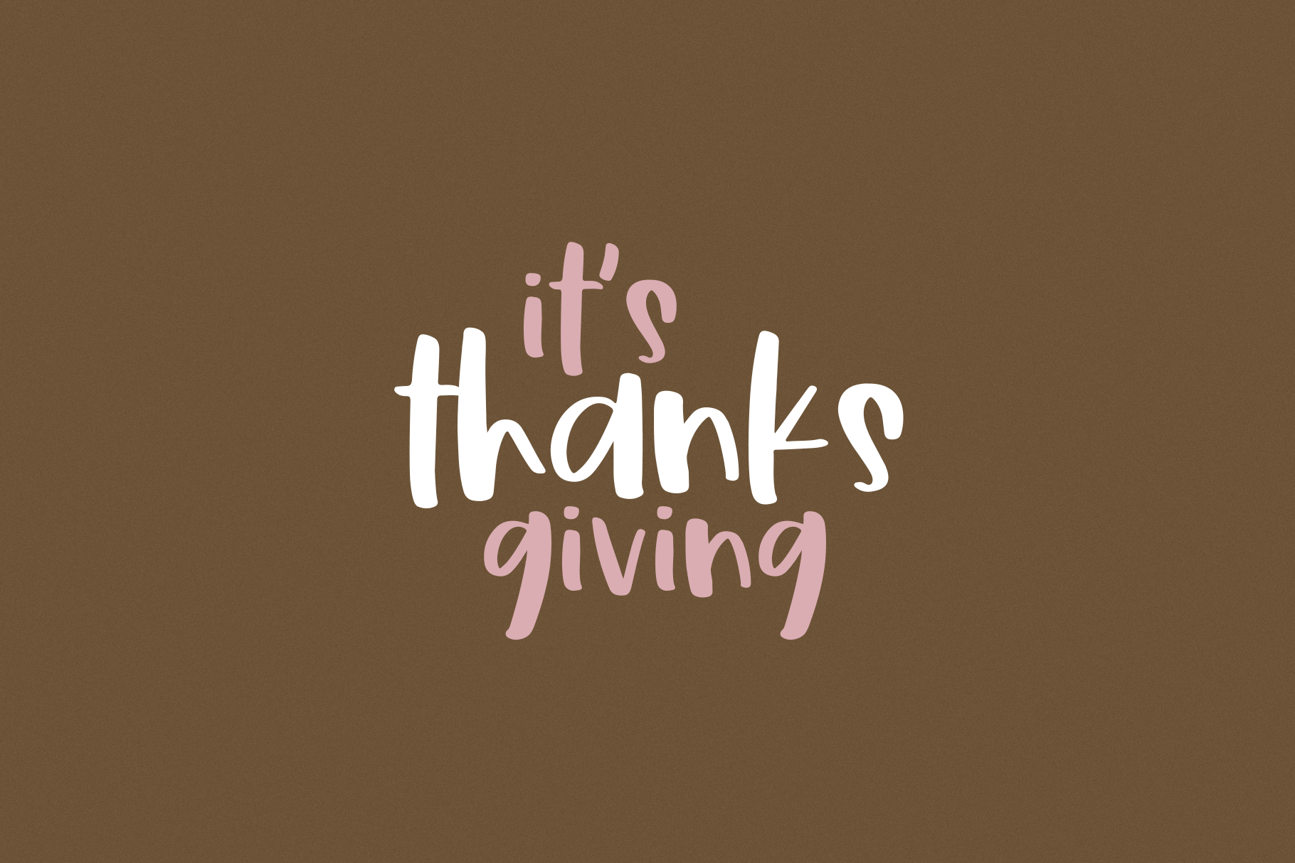 Thankful - A Cute and Chunky Handwritten Font example image 12