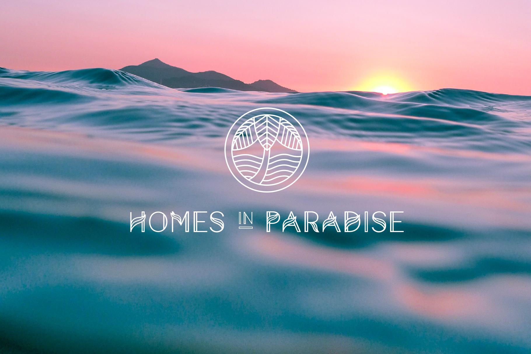 Aquarius - A Tropical & Elegant Font Family example image 5