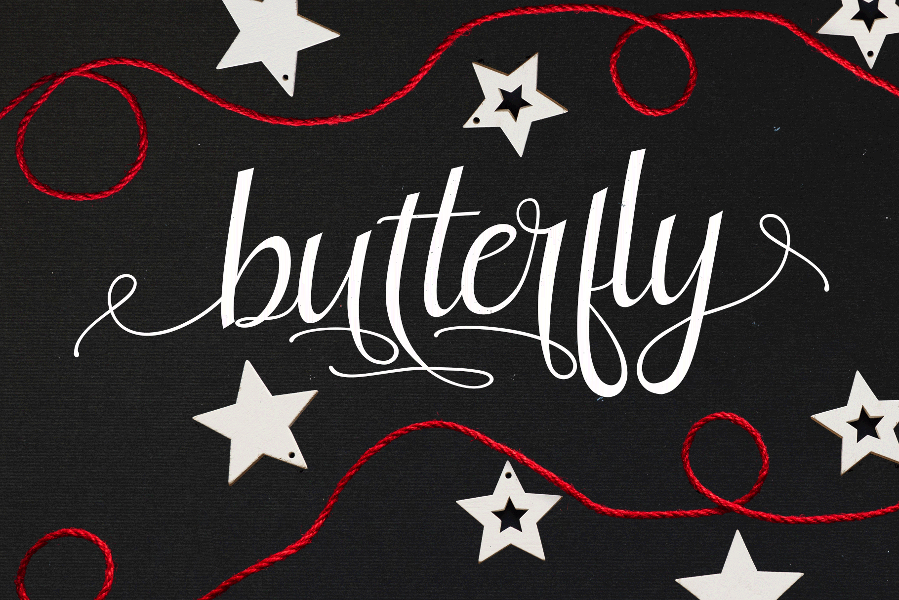 All Sweet & Scripty Fonts-For Only $8! example image 7